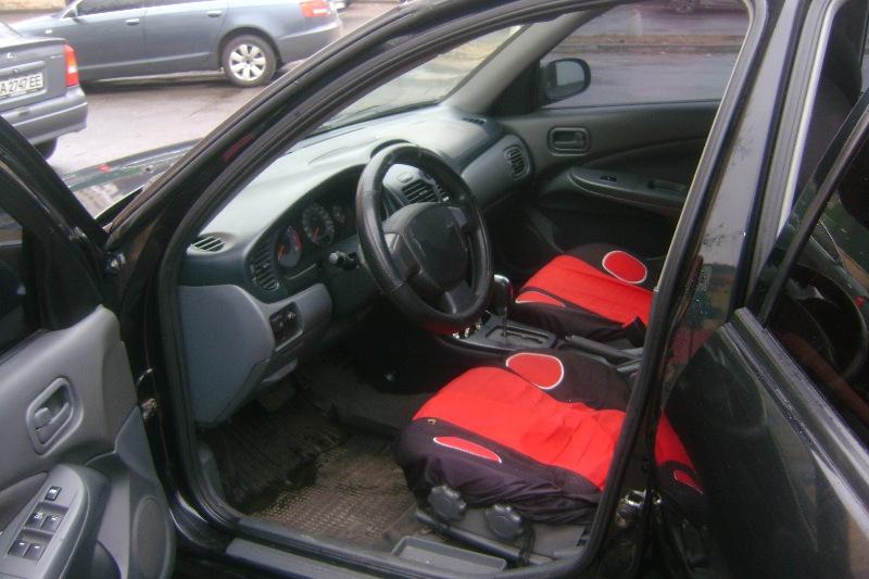 Аренда автомобиля Ниссан Санни с правом выкупа